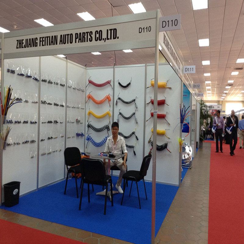Latin American & Caribbean AutoParts Expo in 2015