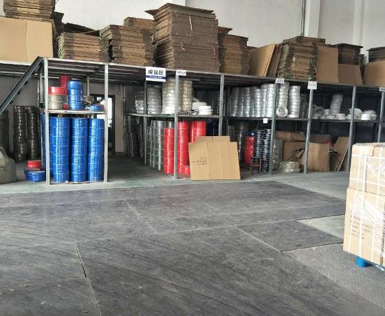 Warehouse 01