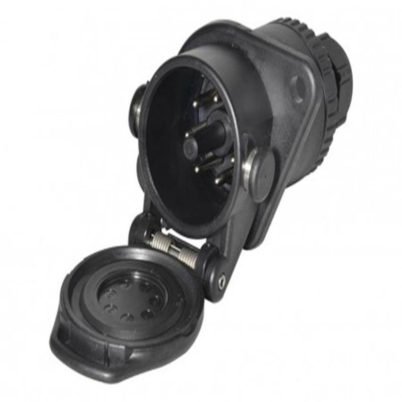 EBS 24V socket