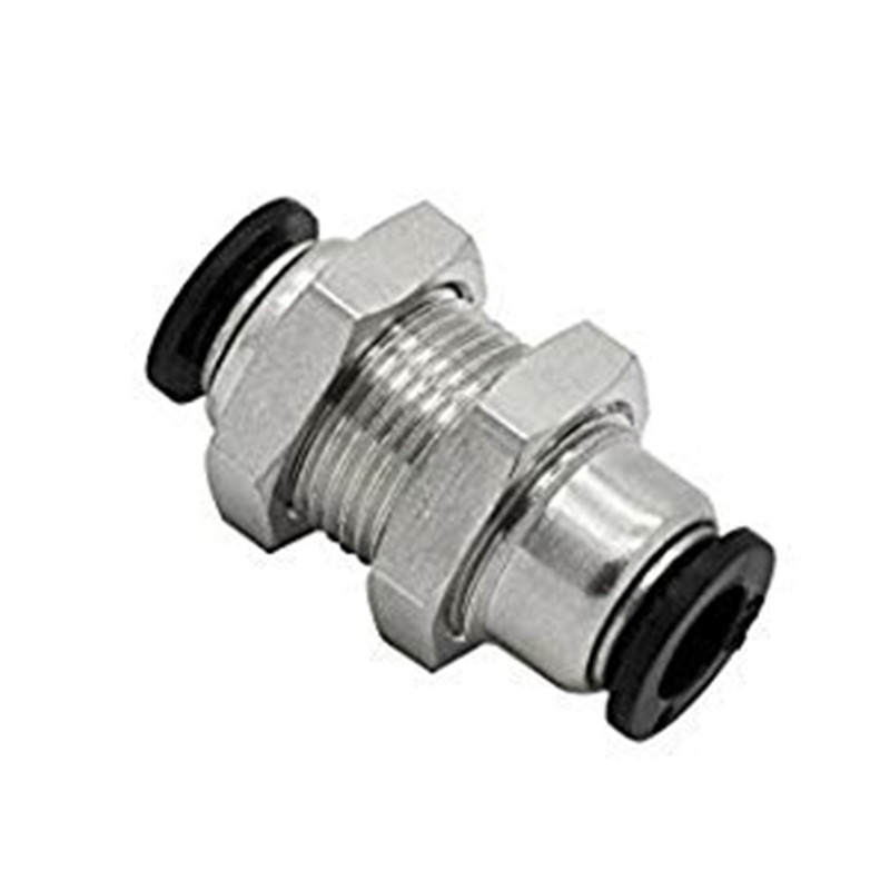 Push-to-Connect Tube Fittings PMM TYPE