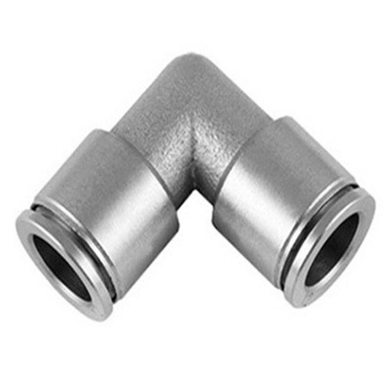pneumatic brass fittings PUL