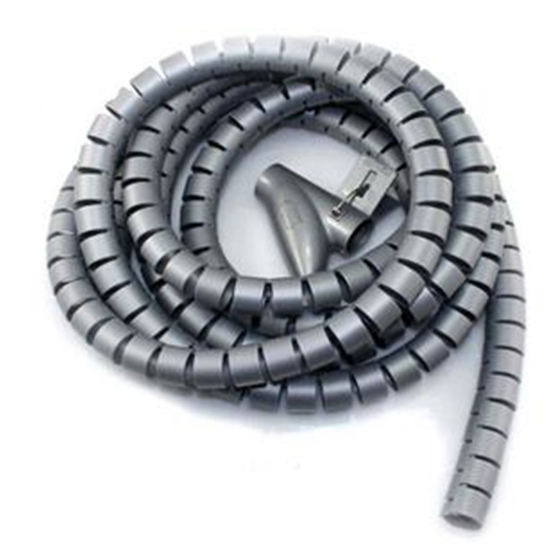 Spiral Hose and Cable Protective Sleeve