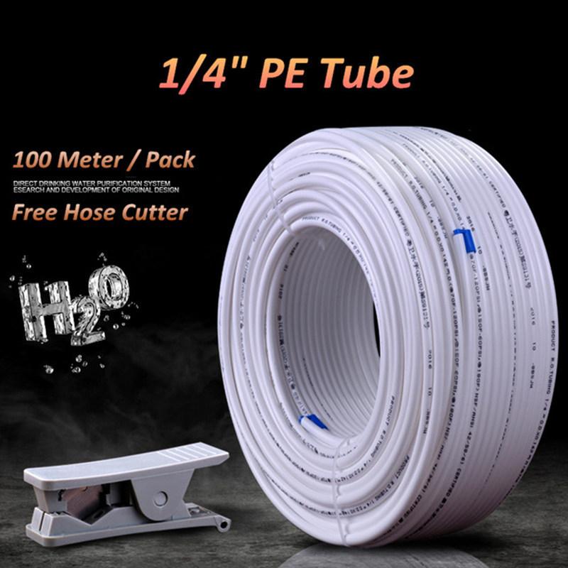 Food Grade PE TUBE