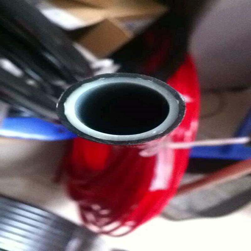 Double Layer Nylon Tubing